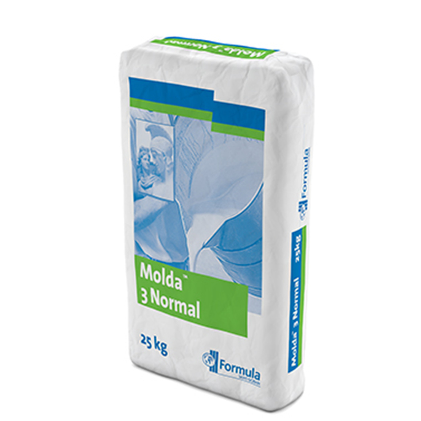 Molda 3 Normal | Saint-Gobain Formula